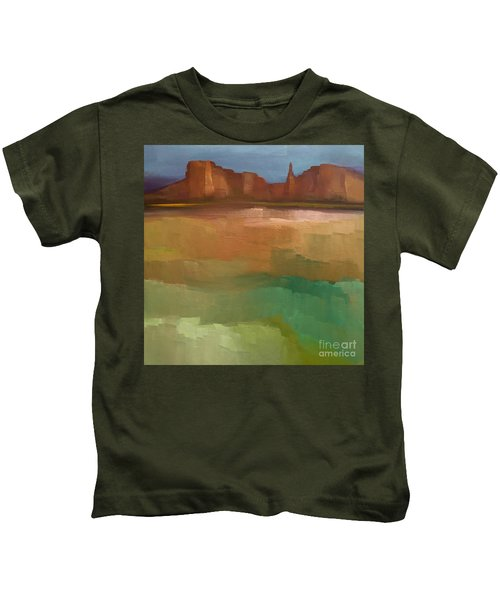 Arizona Calm Kids T-Shirt