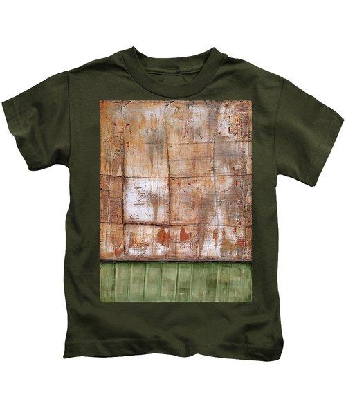 Art Print Abstract 35 Kids T-Shirt