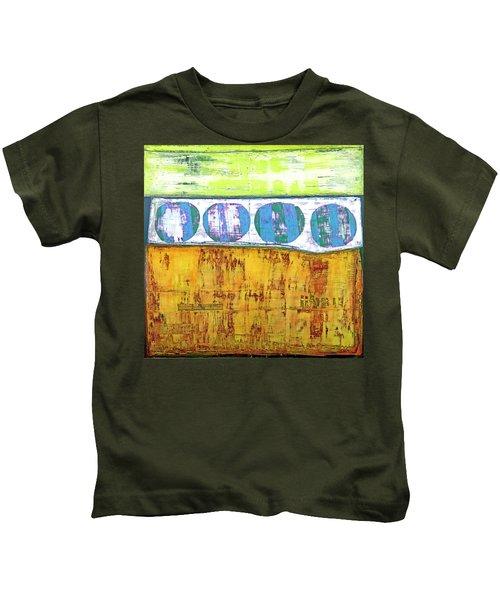 Art Print Venice Kids T-Shirt