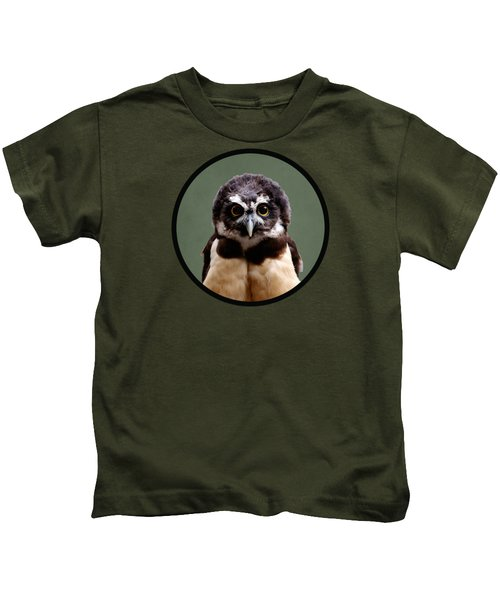 Visual Definition Of Adorable Kids T-Shirt