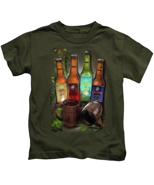 Beer Kids T-Shirt