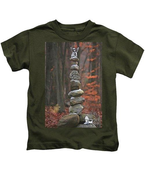 Ascention Kids T-Shirt