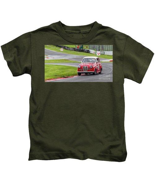 Austin A35  Kids T-Shirt
