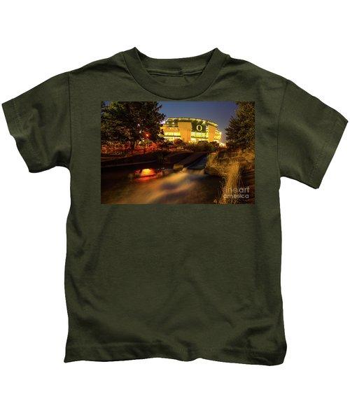 Autzen 2017-2 Kids T-Shirt