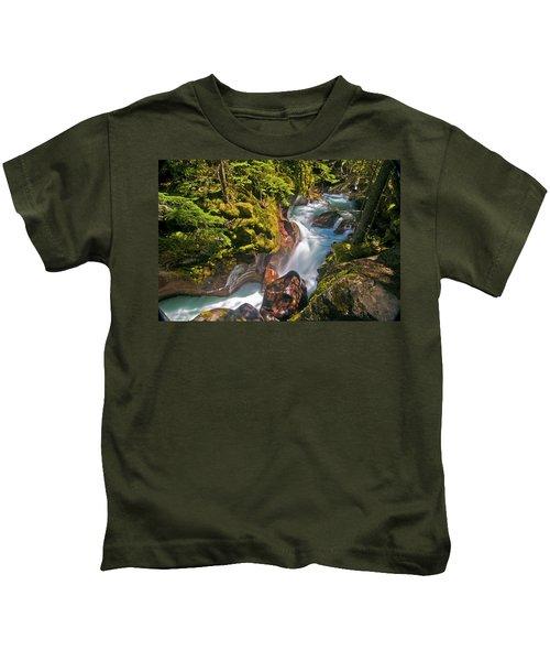 Avalanche Gorge Kids T-Shirt