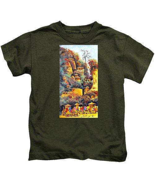 B 364 Kids T-Shirt
