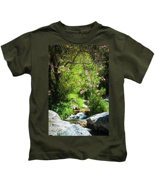 Babbling Brook Kids T-Shirt