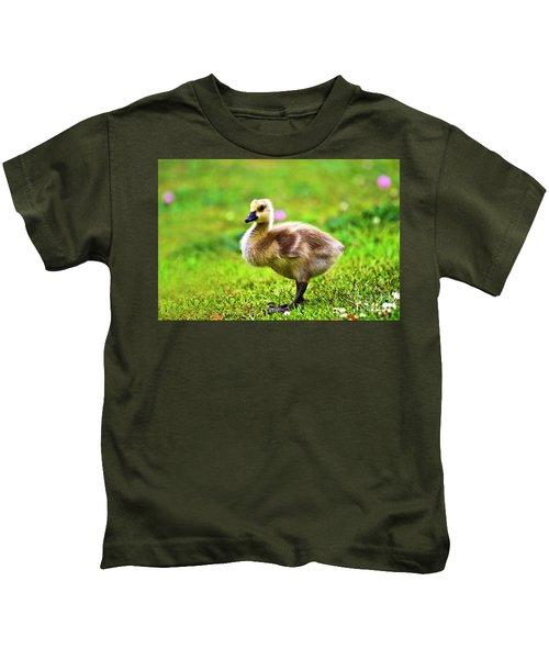 Baby Face Kids T-Shirt