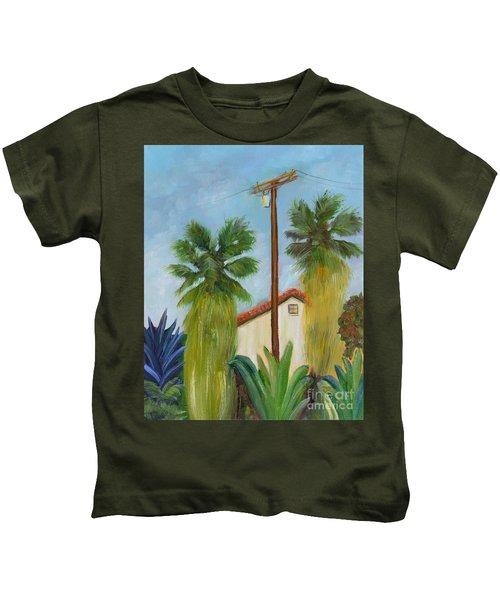 Backyard Kids T-Shirt