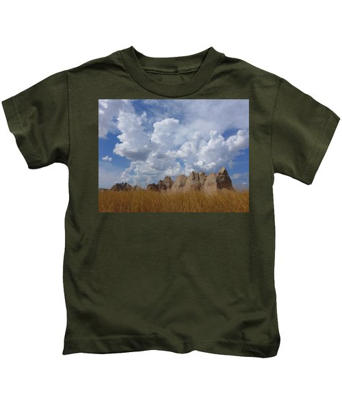 Badlands Kids T-Shirt