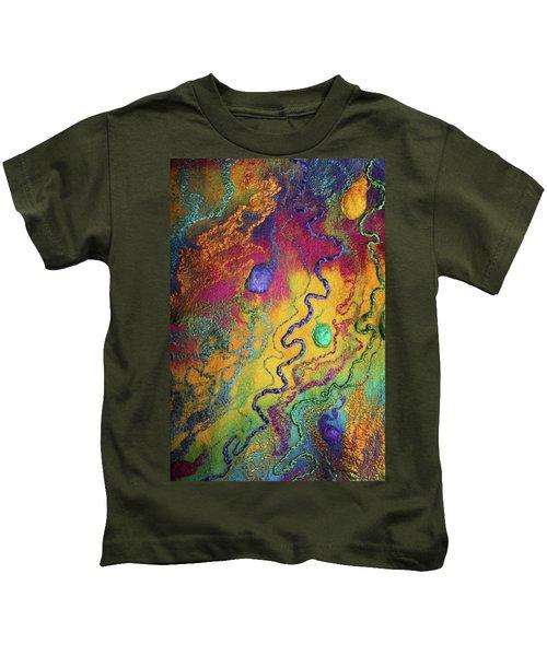 Bahamas Kids T-Shirt