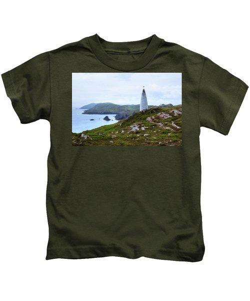 Baltimore Beacon - Ireland Kids T-Shirt