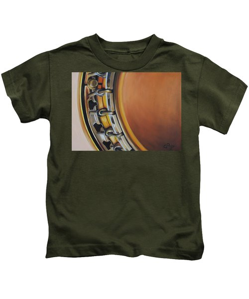 Banjo Kids T-Shirt