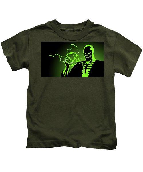 Batman Beyond Kids T-Shirt