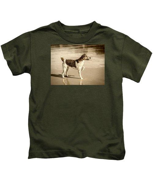 Beach Ready Kids T-Shirt