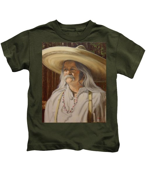 Bead Guy Kids T-Shirt