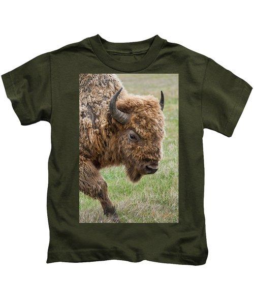 The Beast Kids T-Shirt