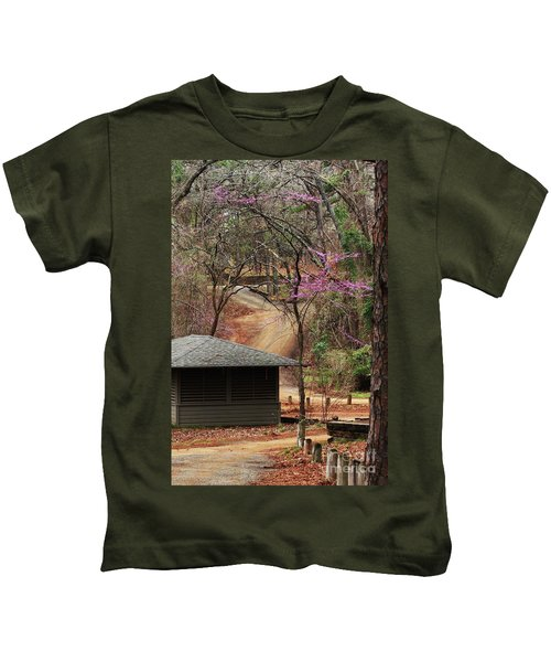 Beautiful Escape Kids T-Shirt
