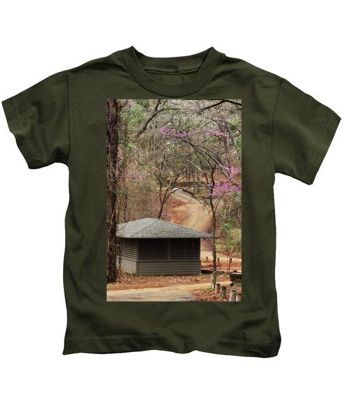 Beautiful Get-a-way Kids T-Shirt
