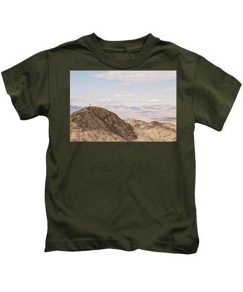 Becr000368 Kids T-Shirt