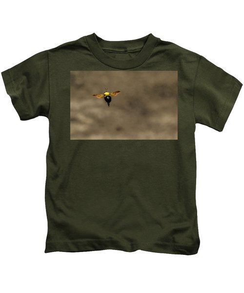 Bee Dance Kids T-Shirt