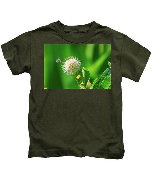 Bee World Kids T-Shirt