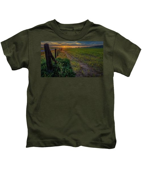 Beginning Kids T-Shirt