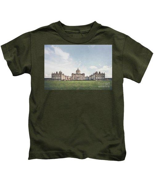 Behold The Kingdom Kids T-Shirt