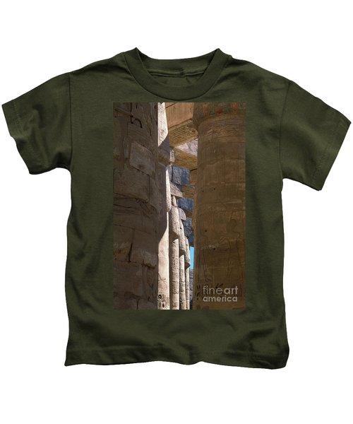 Belief In The Hereafter IIi Kids T-Shirt