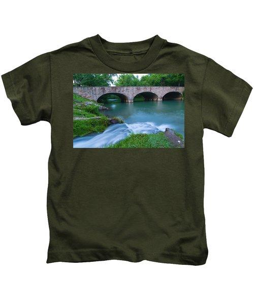 Bennett Spring Kids T-Shirt