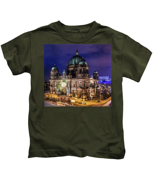 Berlin Cathedral Kids T-Shirt