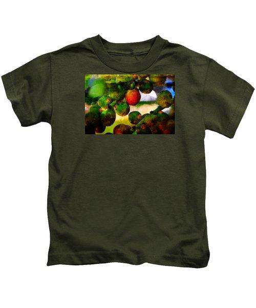Berries Kids T-Shirt