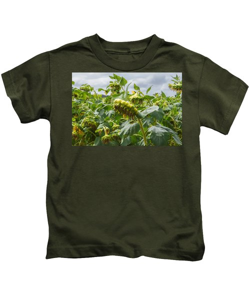 Beyond The Bloom Kids T-Shirt