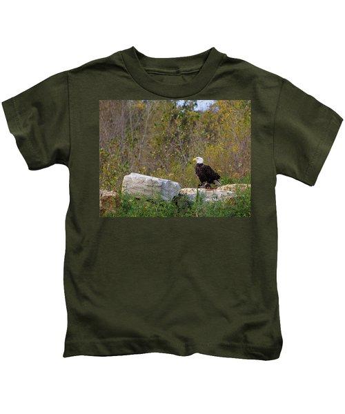 Bil-3 Kids T-Shirt