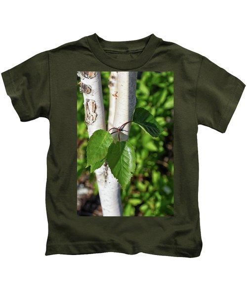 Birch Kids T-Shirt