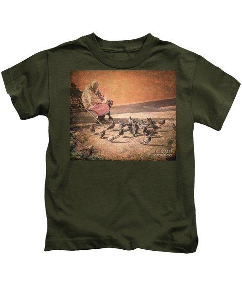 Birds Matter Too Kids T-Shirt