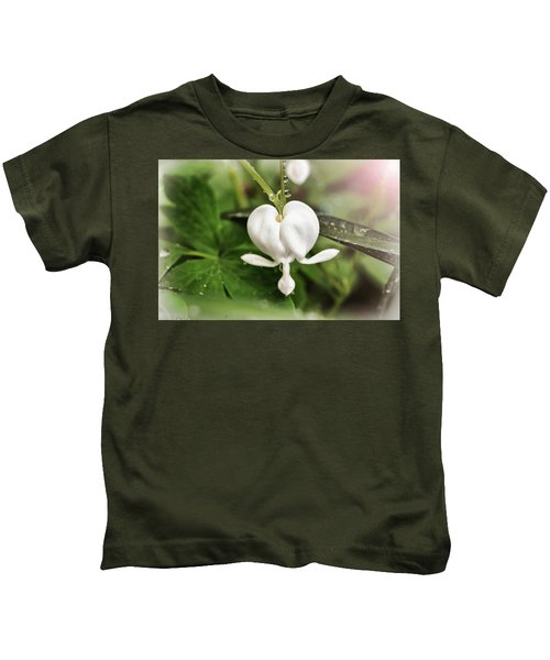 Bleeding Heart Kids T-Shirt
