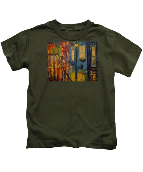 Bliss Kids T-Shirt