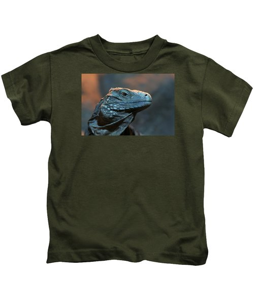 Blue Iguana Kids T-Shirt