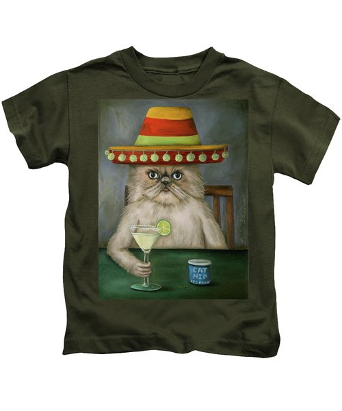 Boozer 3 Kids T-Shirt