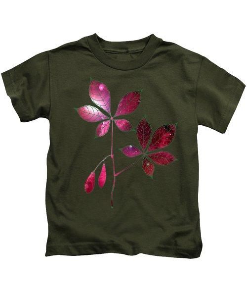 Botany 4 Kids T-Shirt