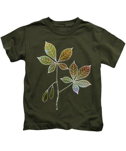 Botany 5 Kids T-Shirt