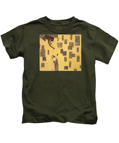 Bound  Kids T-Shirt