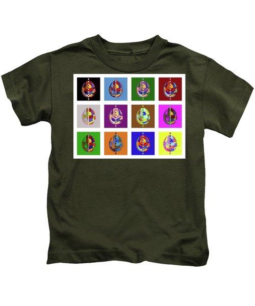 Brainbow Kids T-Shirt