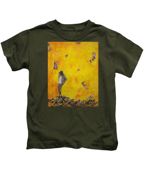 Brazen Kids T-Shirt