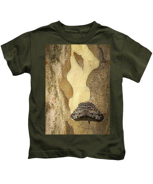 Brazilian Moth In Juiz De Fora Kids T-Shirt