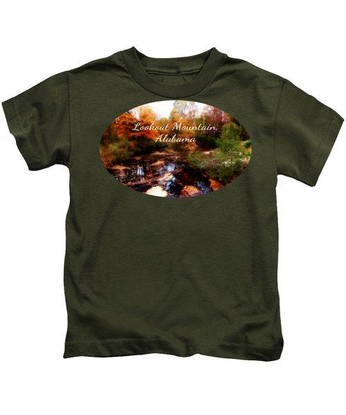 Breaking Through - Original Kids T-Shirt