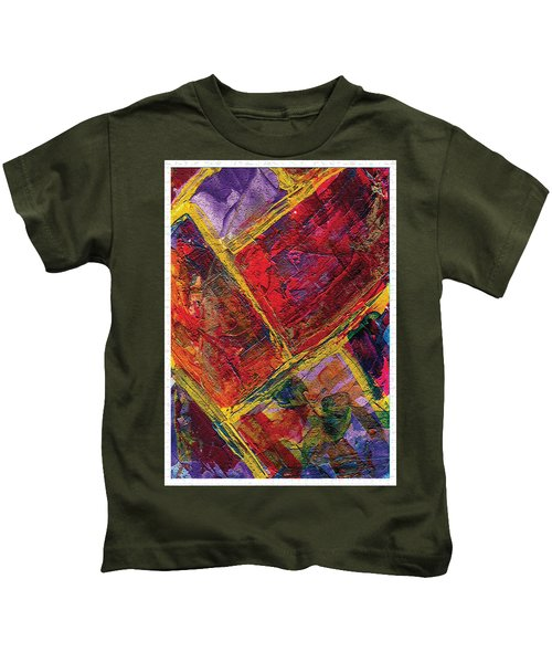 Brick  Kids T-Shirt