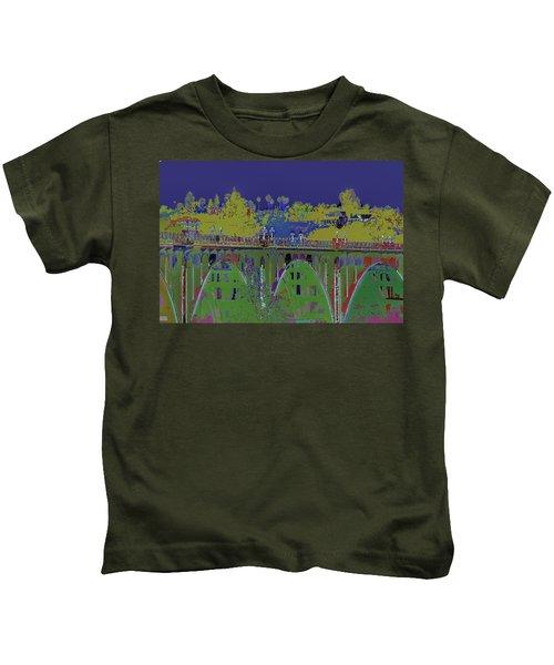 Bridge To Life Kids T-Shirt