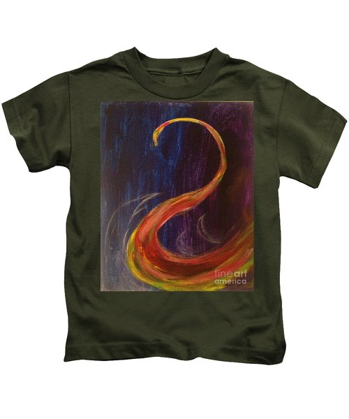 Bright Swan Kids T-Shirt